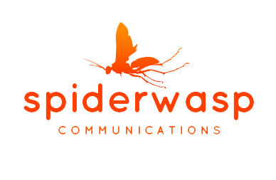 SpiderWasp Communication