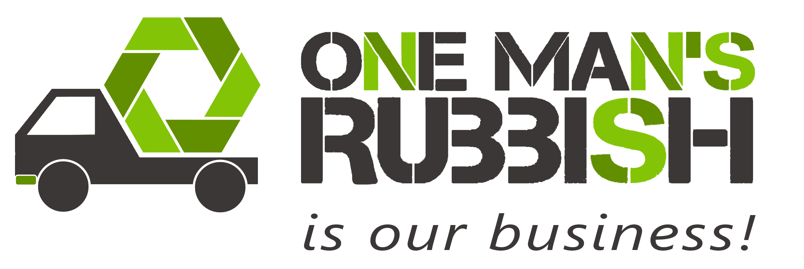 One Man's Rubbish